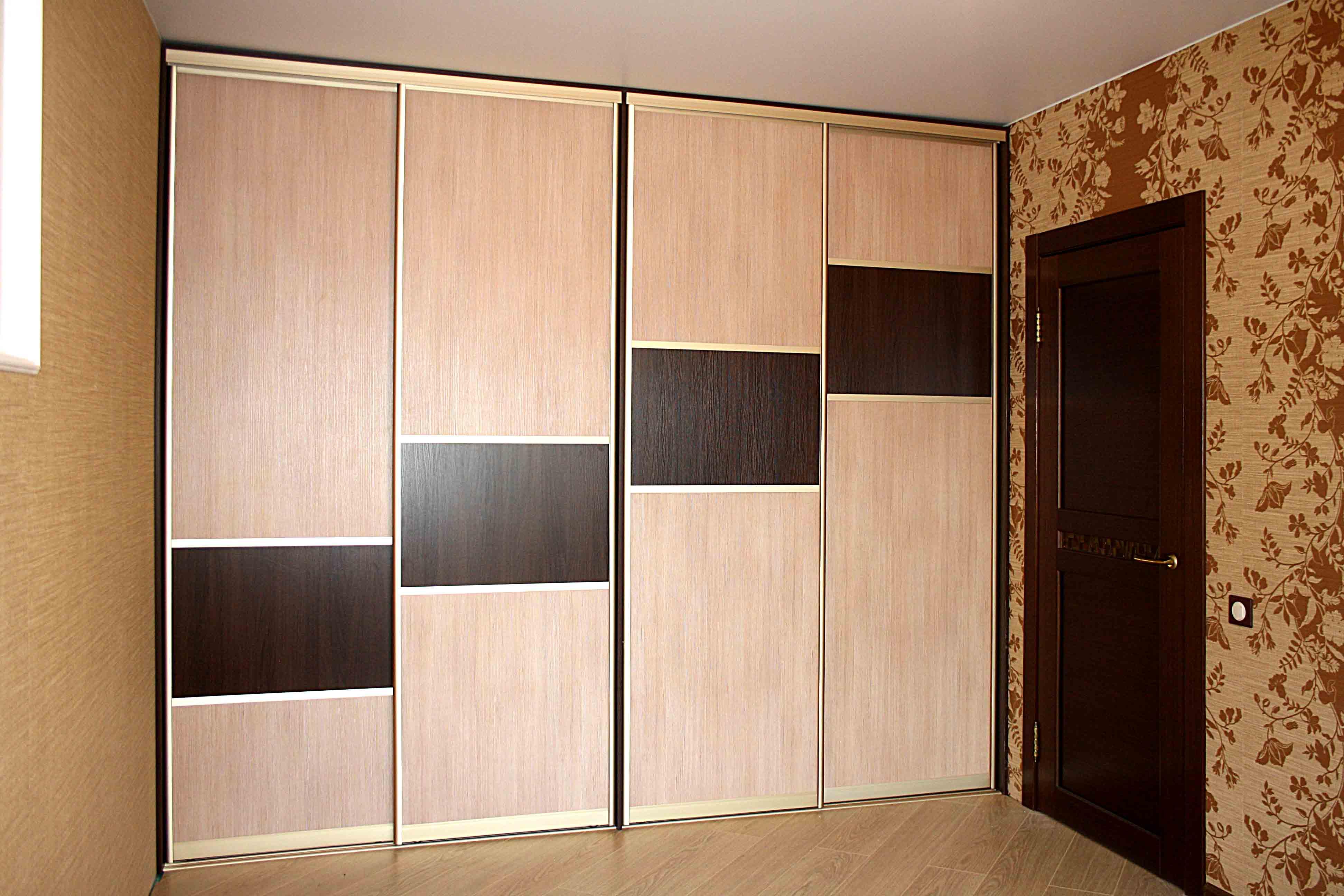 К13 мебель для прихожих и шкафы купе.